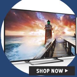 Panasonic TX-40CX680B Viera 40 Inch Smart Ultra HD 4k LED TV Television